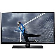 Samsung 40 Class LED 1080p HDTV - E287268
