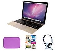 Apple 12 Retina MacBook - Intel M, 8GB RAM, 256GB Flash - E287768