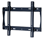Peerless SF640P Universal Flat Wall Mount for 23-46 Screens - E207769