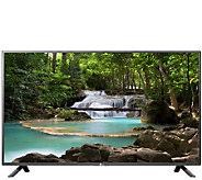 LG 42 Smart LED 1080p HDTV w/ 3 HDMI Inputs - E227369