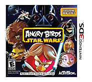 Angry Birds Star Wars - Nintendo 3DS - E274069