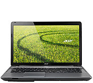 Acer 17 Laptop - Intel Core i3, 6GB RAM, 500GBHDD, Win. 7 - E280369