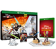 Disney Infinity 3.0 Star Wars Starter Pack- Xbox One - E284569