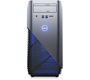 Dell Inspiron Desktop - AMD Ryzen 5, 8GB, 1TB,RX 570 - E292469