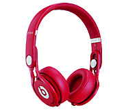 Beats By Dr.Dre Mixr DJ Limited Edition On-Ear Headphones - E225270