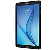 Samsung Galaxy Tab E 9.6 Wi-Fi 16GB Tablet with Software - E230170