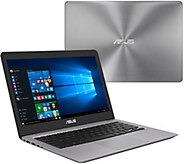 ASUS 13 Zenbook Laptop Intel Core i5 8GB RAM 1TB HDD 2 Year Warranty - E230270