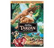 Tarzan (Special Edition) - DVD - E269370