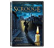 Scrooge - DVD - E274870