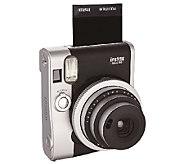 Fujifilm Instax Mini 90 Neo Classic Instant Film Camera - E283470