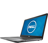Dell Inspiron 15.6 Laptop - Core i7, 8GB RAM,1TB HDD - E290970