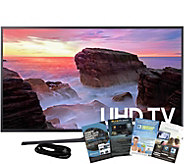 Samsung 65 Smart 4K Ultra HDTV with HDMI andApp Pack - E291270