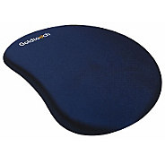 Goldtouch Gel Filled Mouse Pad - Blue - E206371