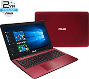 Asus 15 Laptop AMD A10 12GB 2TB HDD 2yr Warrnty & Tech Support - E230271