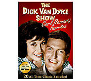 The Dick Van Dyke Show: Carl Reiners FavoritesDVD Set - E265571