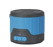 Scosche boomBOTTLE Mini Rugged Bluetooth Portable Speaker - E284271