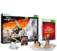 Disney Infinity 3.0 Star Wars Starter Pack Xbox 360 - E284571