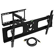 Ematic 19 to 80 TV Wall Mount Kit - E288271