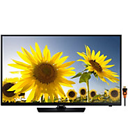 Samsung 48 Class LED HDTV with HDMI Cable - E288471