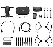 DJI Mavic Air Drone - Onyx Black - E294071