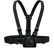 GoPro Chesty Adjustable Chest Harness - E229472