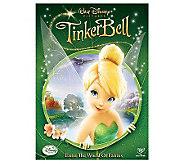 Tinker Bell - DVD - E269372