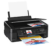 Epson Expression Home XP-420 Small-in-One Inkjet Printer - E283772
