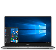 Dell XPS 13 Touch Laptop - Intel i7, 8GB RAM,256GB SSD - E287372