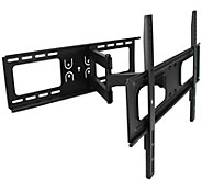 MegaMounts Full-Motion Wall Mount for 32-70 Displays - E289672
