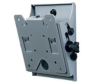 Peerless ST630P Universal Tilt Wall Mount for 10-24 Screens - E207773