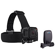 GoPro Head Strap and QuickClip Accessory - E229473