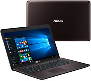 Asus 17 Laptop Corei3 12GB RAM 1TB HDD Intel 2yr Warranty Software - E230273