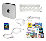 Apple Mac mini - Core i5, 8GB, 1TB HDD with Software & More - E282273
