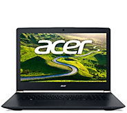 Acer Aspire V17 Nitro 17.3 Gaming Laptop - Core i7, 1TB HDD - E288973
