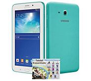 Samsung Galaxy Tab 3 Lite 8GB WiFi Android Tablet w/ Google Play - E227674