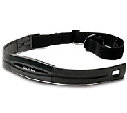 Garmin Heart Rate Monitor and Strap with Instant Feedback - E251274
