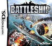 Battleship - Nintendo DS - E259574