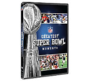 NFL Greatest Super Bowl Moments - E265974
