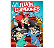 Alvin and the Chipmunks: Driving Dave Crazy DVD - E266174