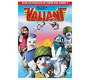Valiant - DVD - E269374