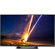 Sharp AQUOS 65 Class 1080p LED Smart HDTV withAquoMotion 240 - E282474
