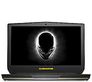 Dell 15 Alienware Laptop - Intel i5, 8GB RA M,1TB HDD - E285674
