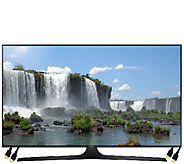 Samsung 50 Class LED 1080p Smart HDTV with TwoHDMI Cables - E287074