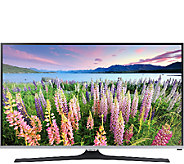 Samsung 40 Class 1080p SMART LED HDTV w/ Built-in WiFi - E287174