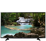 LG 43 Class 4K UHD Smart TV with webOS - E287574
