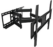 MegaMounts Full-Motion Double-Articulating Mount - 32-70 TVs - E289674