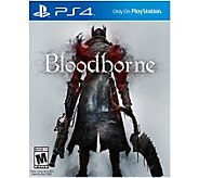 Bloodborne - PlayStation 4 - E291974