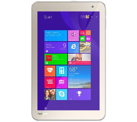 Toshiba Tablet Windows 8.1 Windows 8.1 ms Office