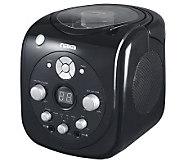 Naxa NK-200 Top-Loading Karaoke System - E253275