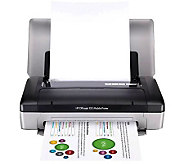 HP Officejet 100 Mobile Printer with Bluetooth - E259075